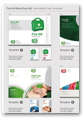 Download a PDF of our personalised cover templates for the full range of first aid books and food safety book